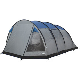 High Peak Durban 5 Tent grey/blue